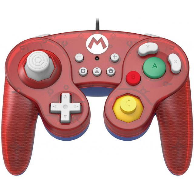 Super Mario Classic Controller for Nintendo Switch