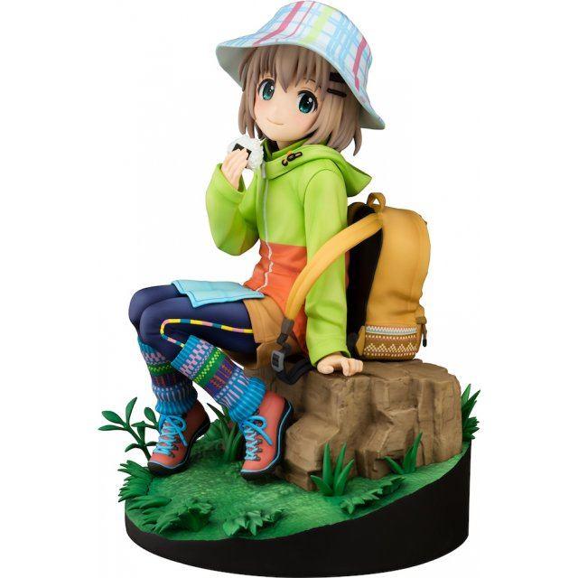 Yama no Susume 3rd Season 1/7 Scale Pre-Painted Figure: Aoi