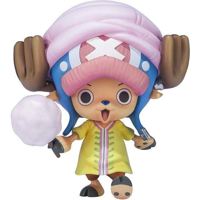 Figuarts Zero One Piece: Tony Tony Chopper -Hall Cake Island Ver.-