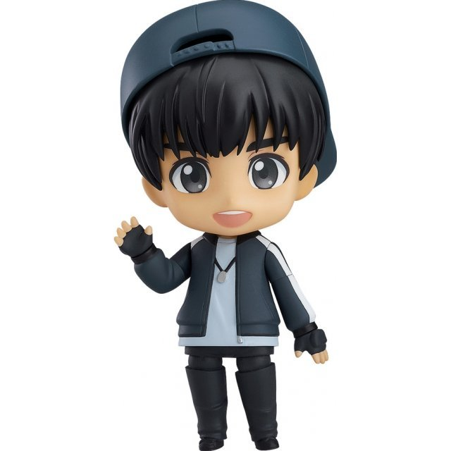 Nendoroid No. 971 Yuri!!! on Ice: Phichit Chulanont [Good Smile Company Online Shop Limited Ver.]