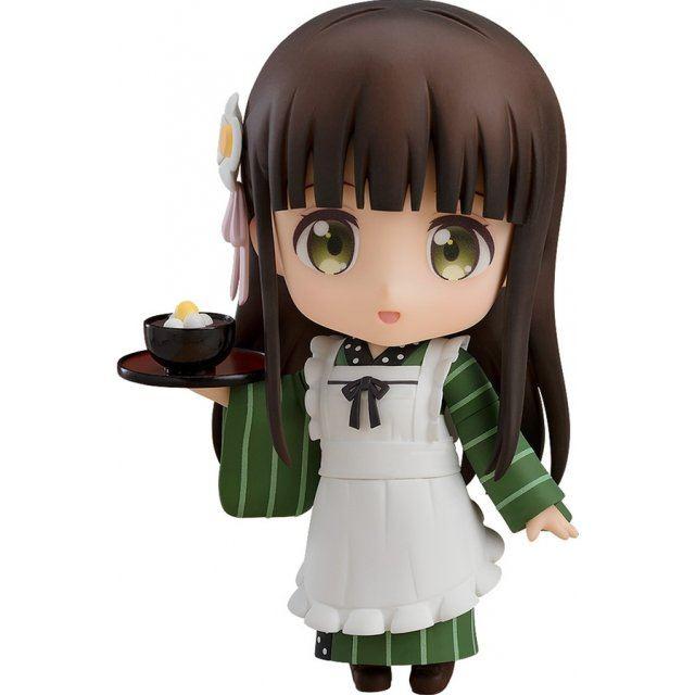 Nendoroid No. 973 Is the Order a Rabbit??: Chiya