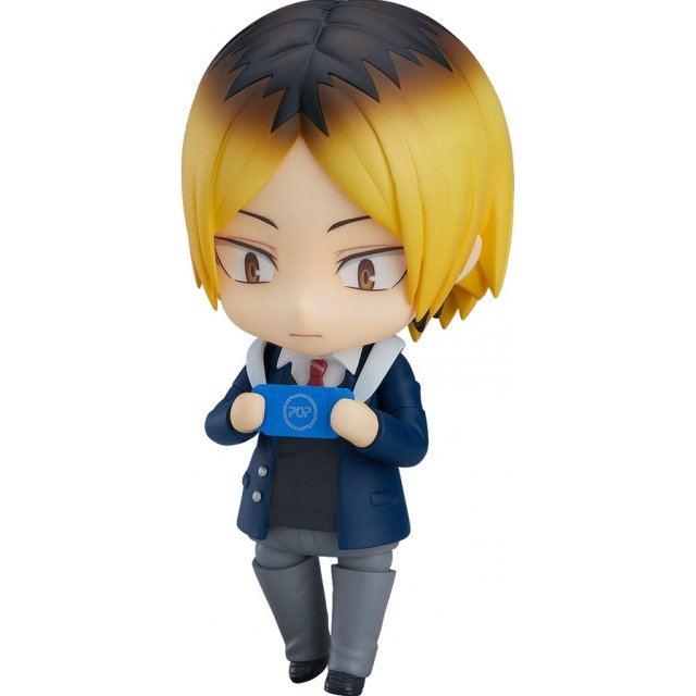 Nendoroid No. 975 Haikyu!!: Kenma Kozume School Uniform Ver.