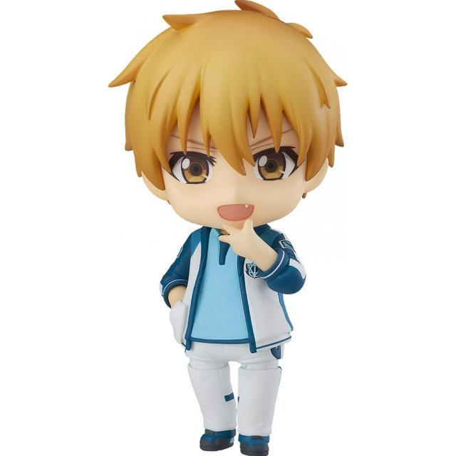 Nendoroid No. 978 The King's Avatar: Huang Shaotian [Good Smile Company Online Shop Limited Ver.]