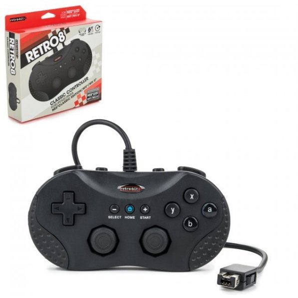 Retro8 Wireless Pro Controller
