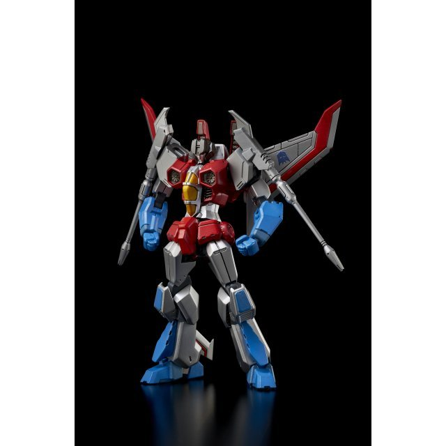 Transformers Furai Model: Starscream