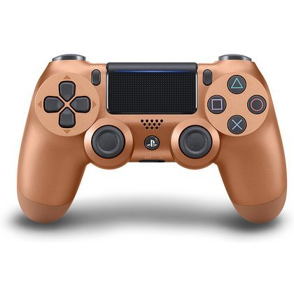 DualShock 4 Wireless Controller (Metallic Copper) [Limited Edition]
