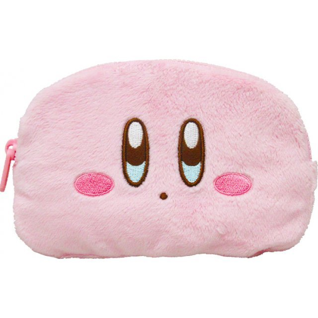 Kirby's Dream Land - 2 Faces Reversible Pouch