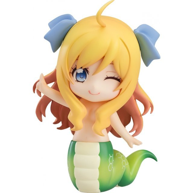 Nendoroid No. 980 Dropkick on My Devil!: Jashin-chan [Good Smile Company Online Shop Limited Ver.]