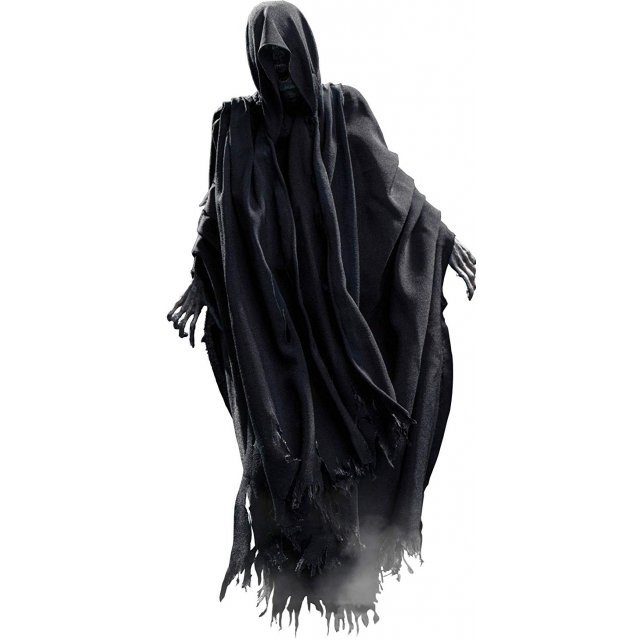 Star Ace Toys Real Master Series Harry Potter 1/8 Collectable Figure: Dementor