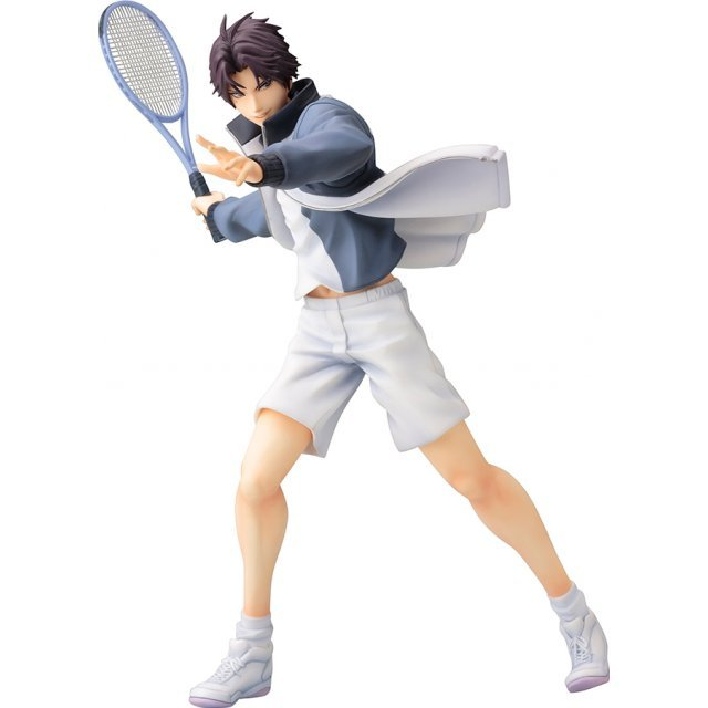 ARTFX J The New Prince of Tennis 1/8 Scale Pre-Painted Figure: Keigo Atobe Renewal Package Ver.