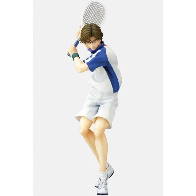 ARTFX J The New Prince of Tennis 1/8 Scale Pre-Painted Figure: Kunimitsu Tezuka Renewal Package Ver.