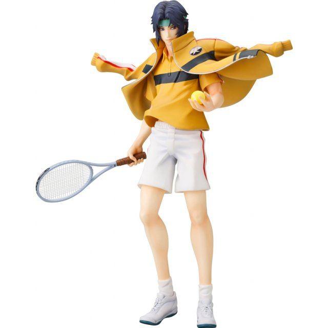 ARTFX J The New Prince of Tennis 1/8 Scale Pre-Painted Figure: Seiichi Yukimura Renewal Package Ver.