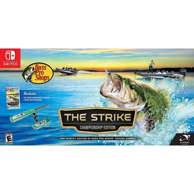Bass Pro Shops: The Strike [Championship Edition]