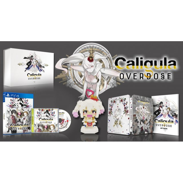 Caligula: Overdose [Limited Edition] (Chinese & English)