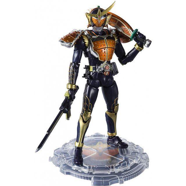S.H.Figuarts Kamen Rider Gaim: Kamen Rider Gaim Orange Arms 20 Kamen Rider Kicks Ver.