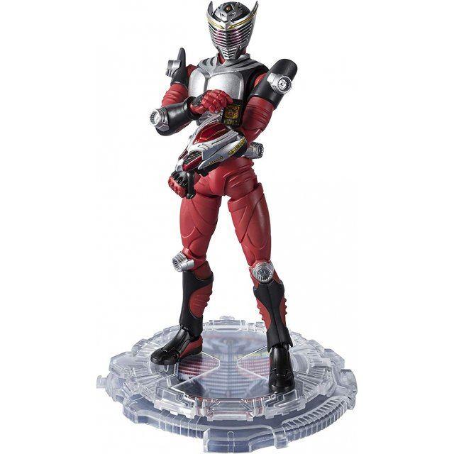 S.H.Figuarts Kamen Rider Ryuki: Kamen Rider Ryuki 20 Kamen Rider Kicks Ver.