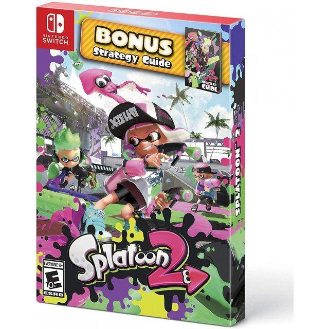Splatoon 2 (Starter Pack)