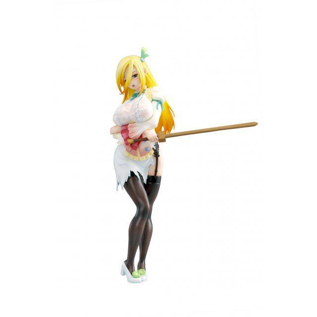 Kono Subarashii Sekai ni Shukufuku wo! 2 1/7 Scale Pre-Painted Figure: Darkness Omiai Dress Ver.