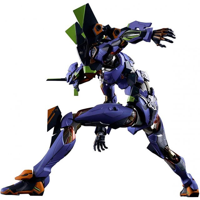 Metal Build Evangelion: EVA-01 (Re-run)