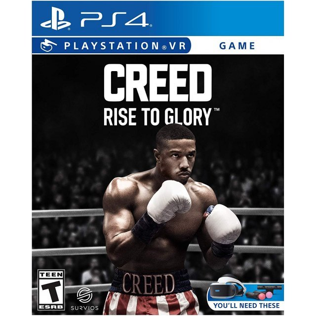 Creed: Rise to Glory
