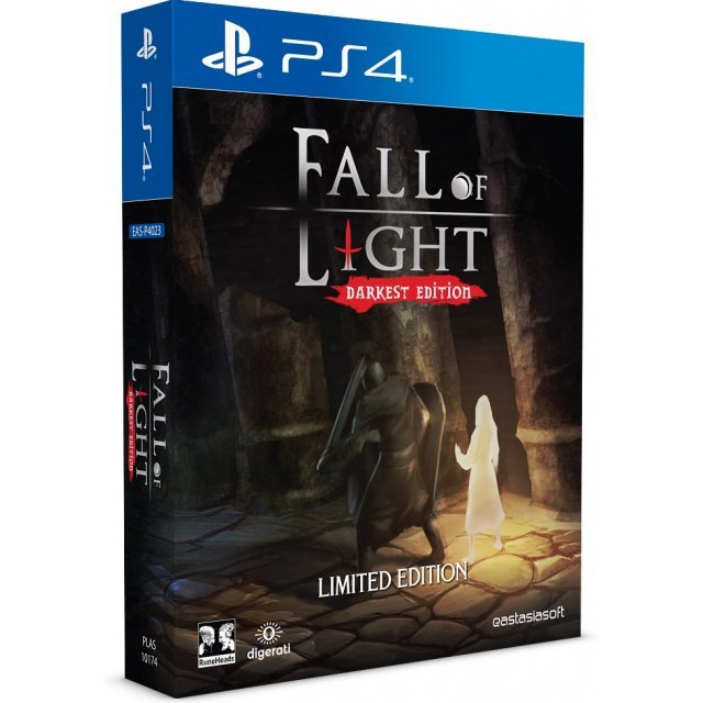 Fall of Light: Darkest Edition [Limited Edition]
