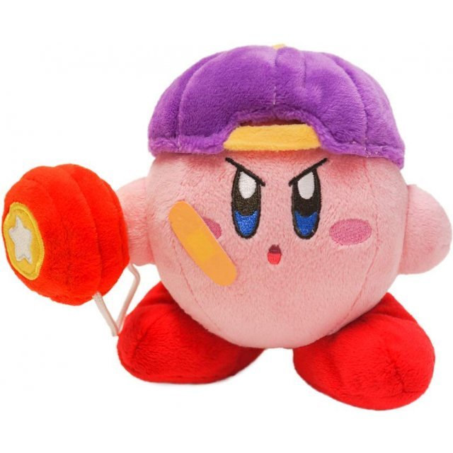 Kirby All Star Collection Plush Yo-yo Kirby