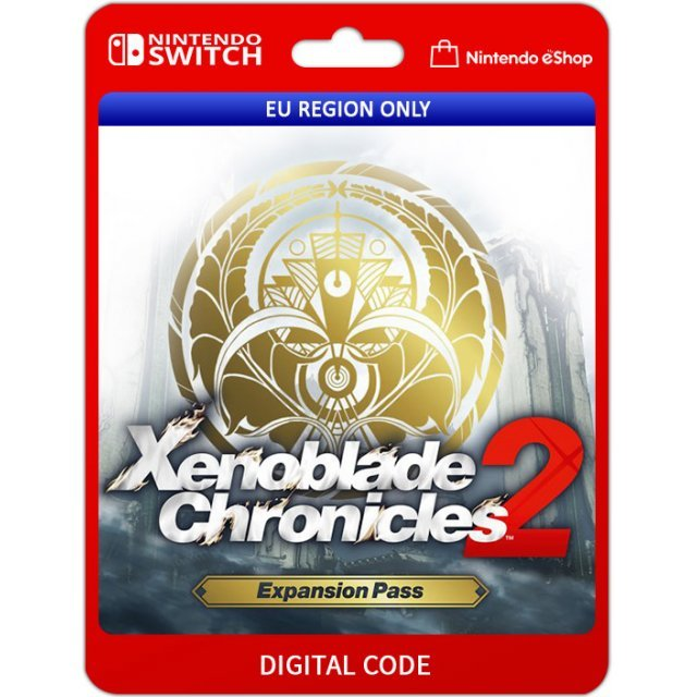 Xenoblade Chronicles 2 [Expansion Pass]