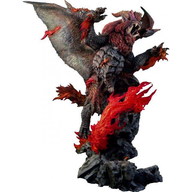 Capcom Figure Builder Creaters Model Monster Hunter: Teostra (Re-run)