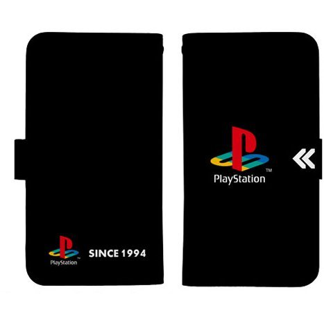 Playstation 1st Generation - Book Style Smartphone Case 148