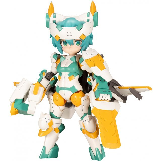 Frame Arms Girl: Sylphy Striker