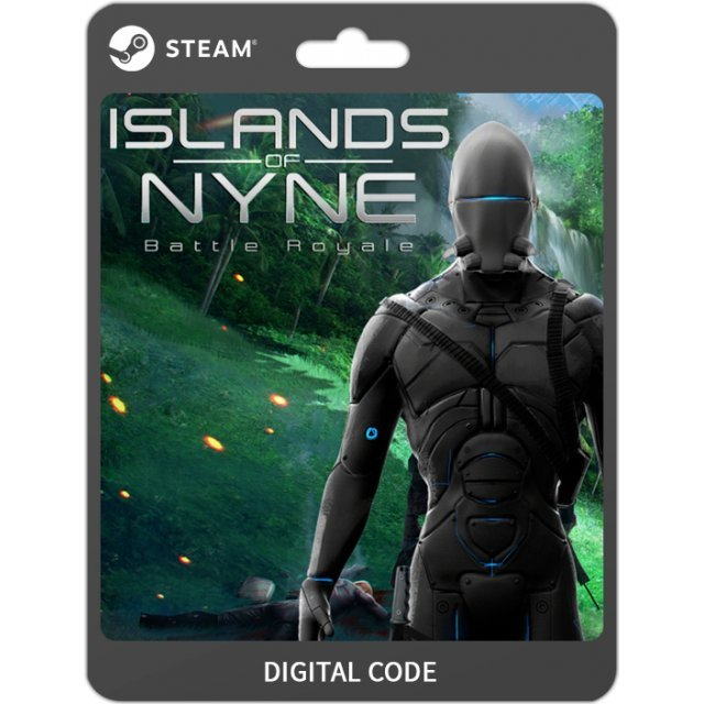 Islands of Nyne: Battle Royale (Incl. Early Access)