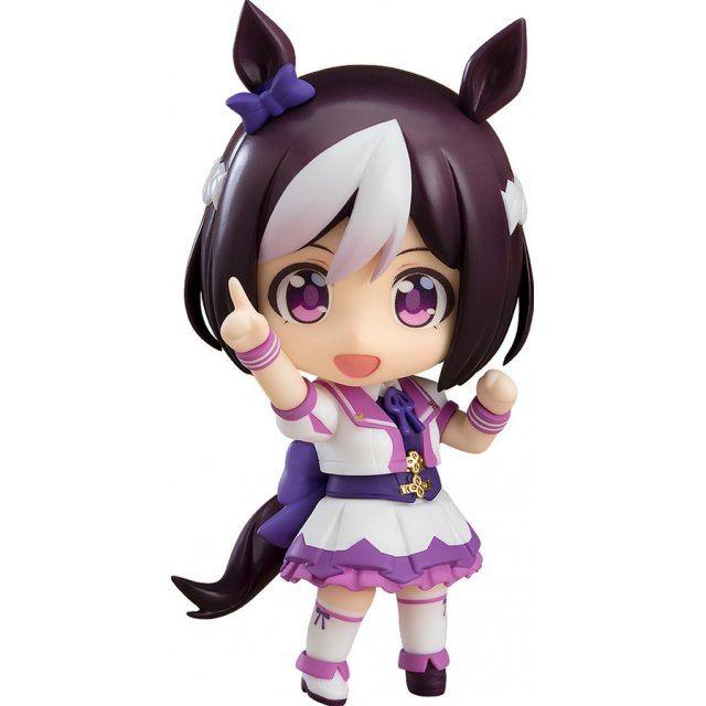 Nendoroid No. 997 Uma Musume Pretty Derby: Special Week