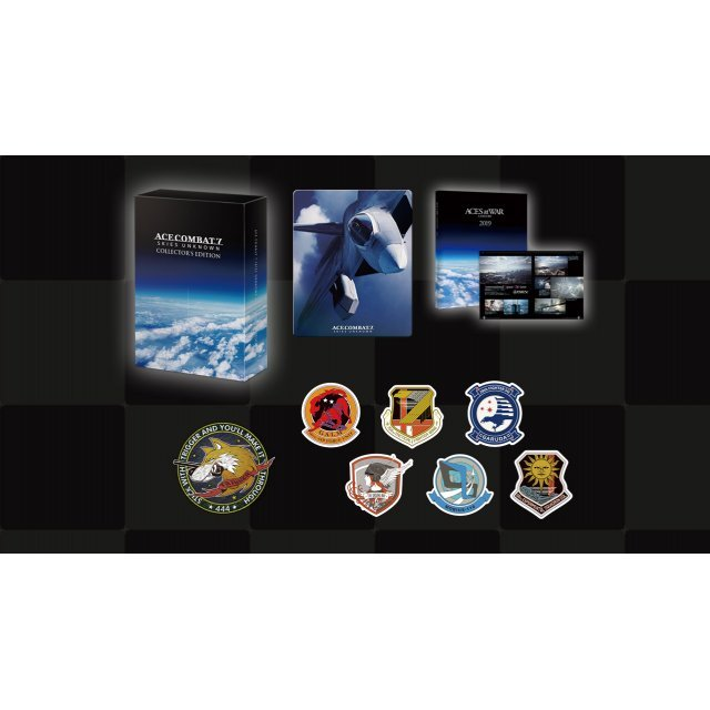 Ace Combat 7: Skies Unknown [Collector's Edition]