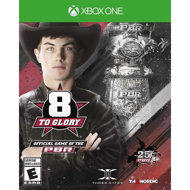 8 to Glory: The Official Game of the PBR