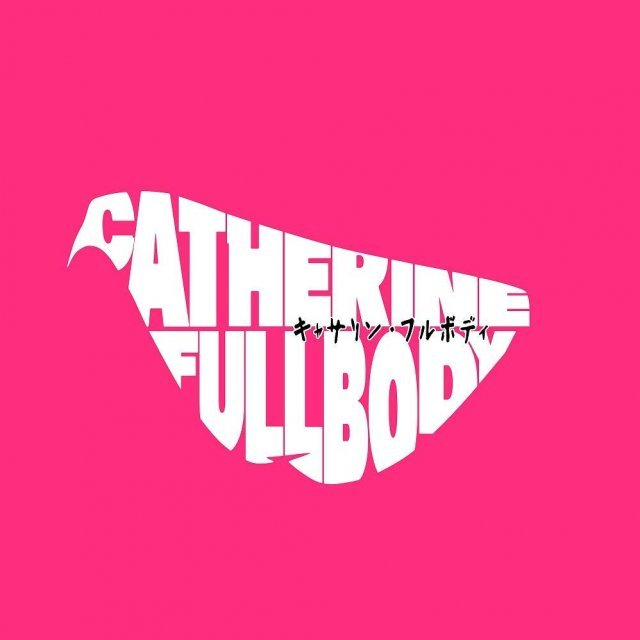 Catherine: Full Body (Dynamite Full Body Box) [Limited Edition]