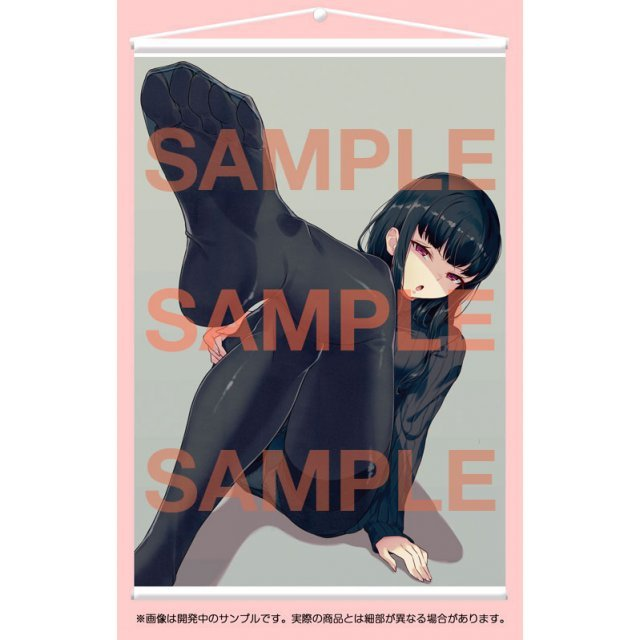 Kuro Tights Wall Scroll Collection 021 Season A