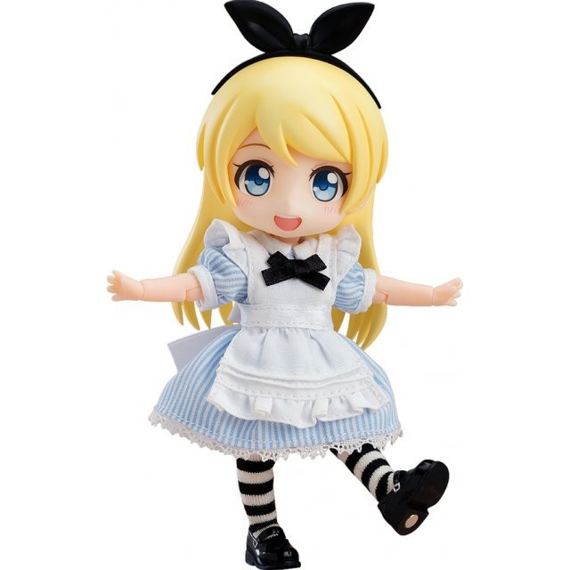 Nendoroid Doll: Alice