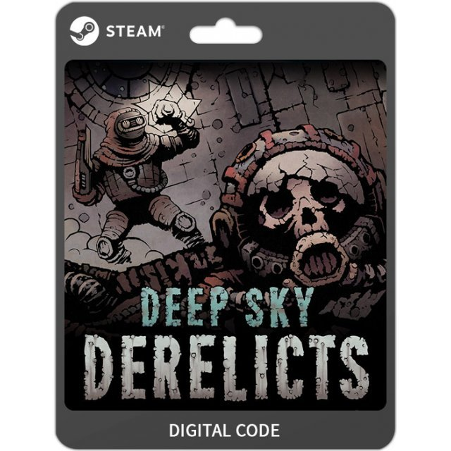 Deep Sky Derelicts (Incl. Early Access)