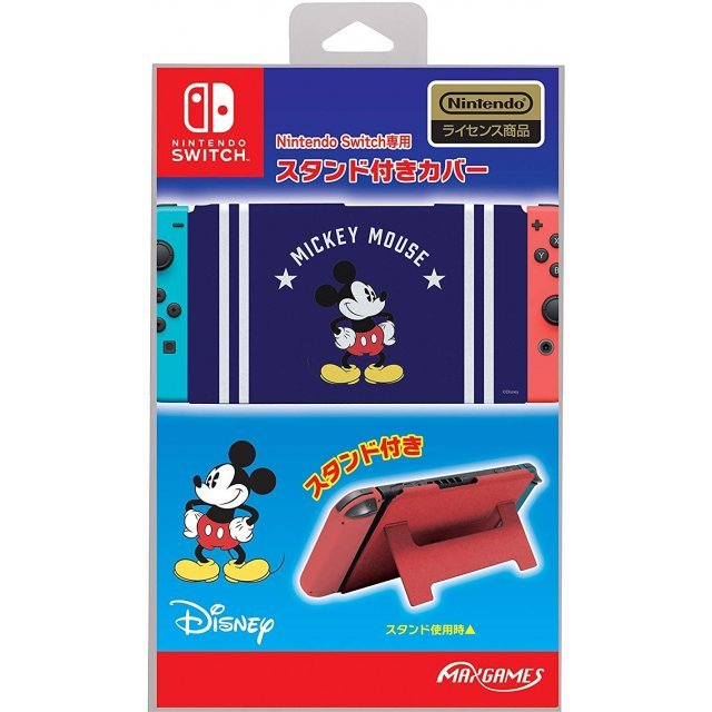 Disney Stand Cover for Nintendo Switch (Mickey Mouse)