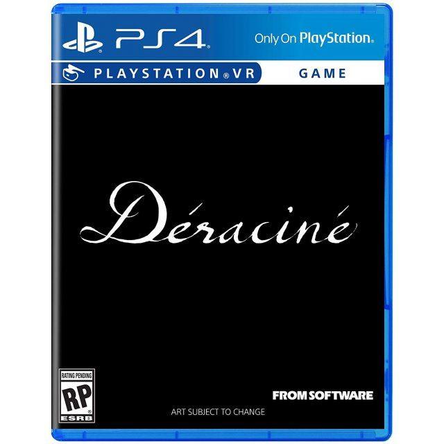 Déraciné (English & Chinese Subs)
