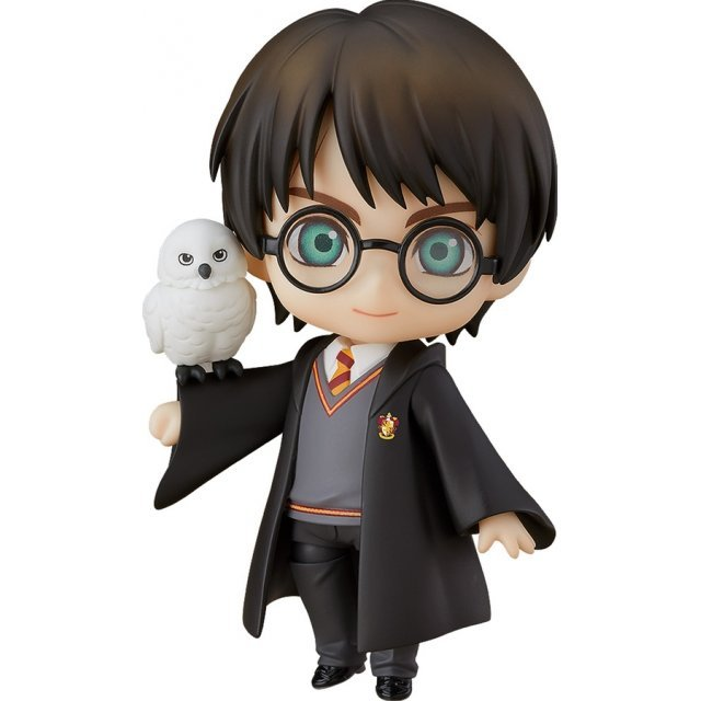 Nendoroid No. 999: Harry Potter