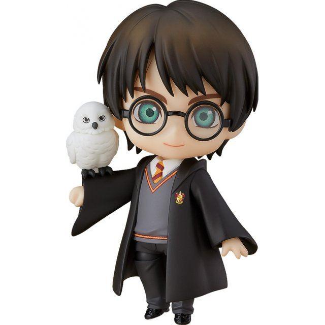 Nendoroid No. 999: Harry Potter [Good Smile Company Online Shop Limited Ver.]