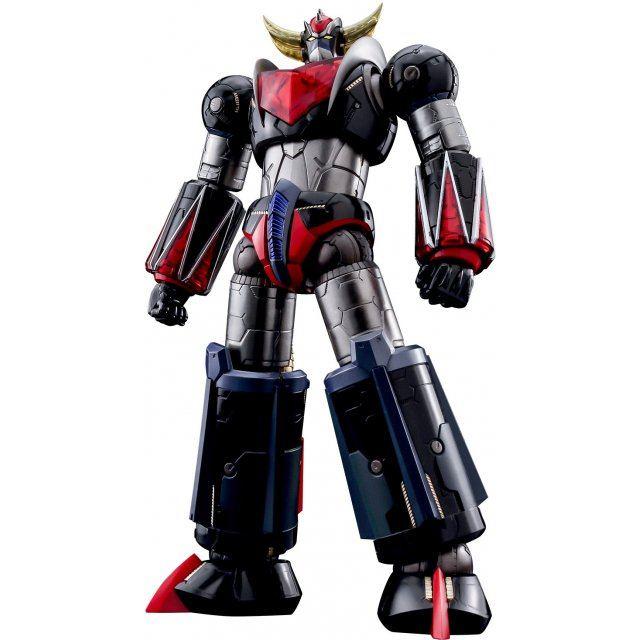 Riobot Grendizer: Grendizer