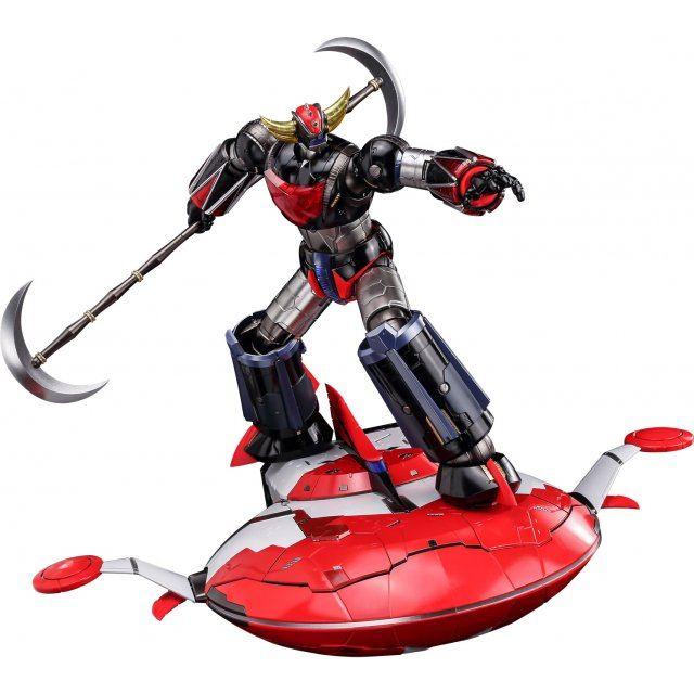 Riobot Grendizer: Grendizer & Spazer Set