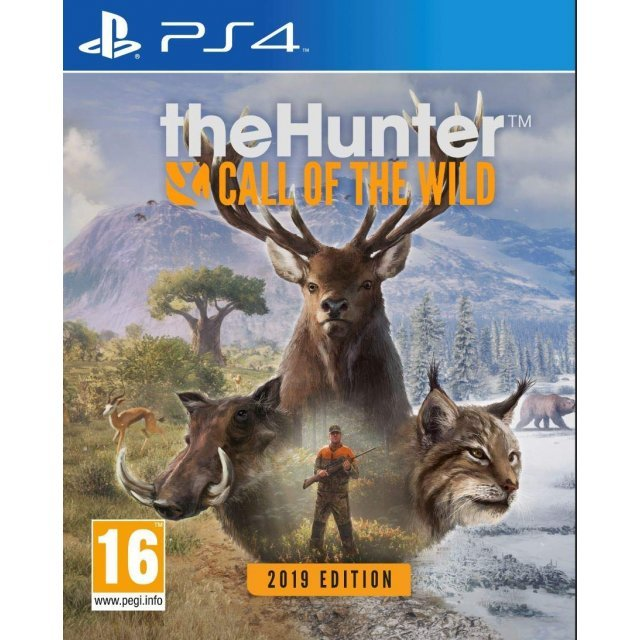 theHunter: Call of the Wild [2019 Edition]