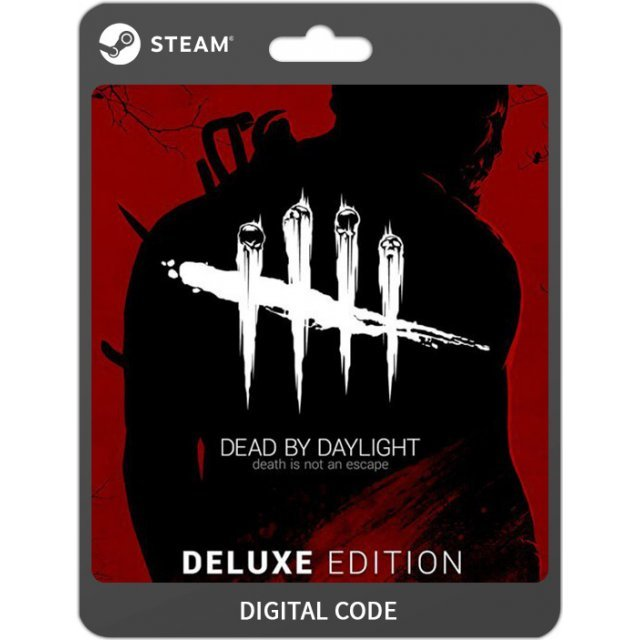 Dead by Daylight [Deluxe Edition]
