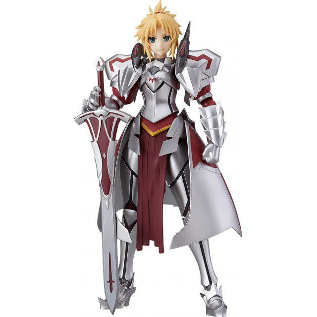 figma No.414 Fate/Apocrypha: Saber of 'Red'