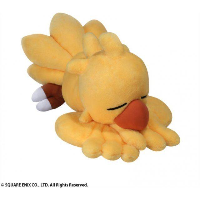 Final Fantasy Suyasuya Plush: Chocobo (Re-run)