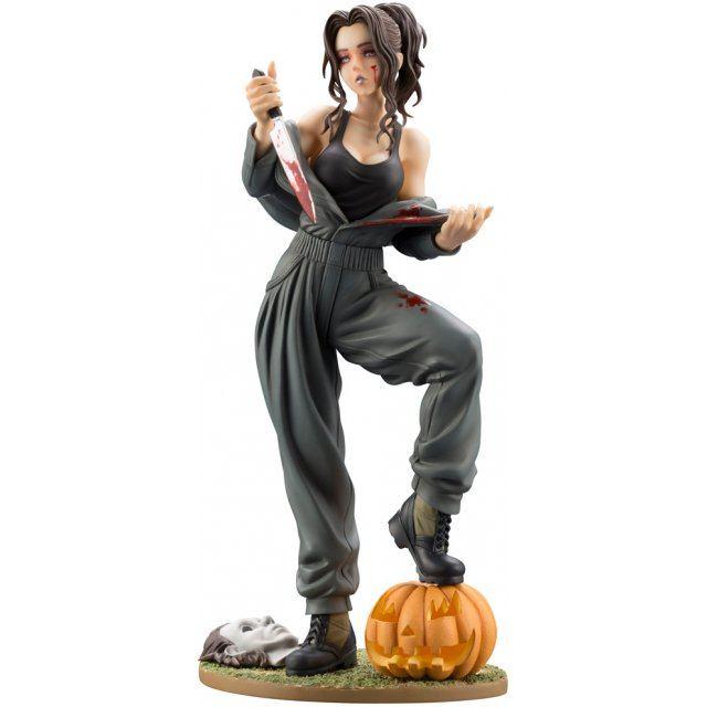 Horror Movie Halloween Figures