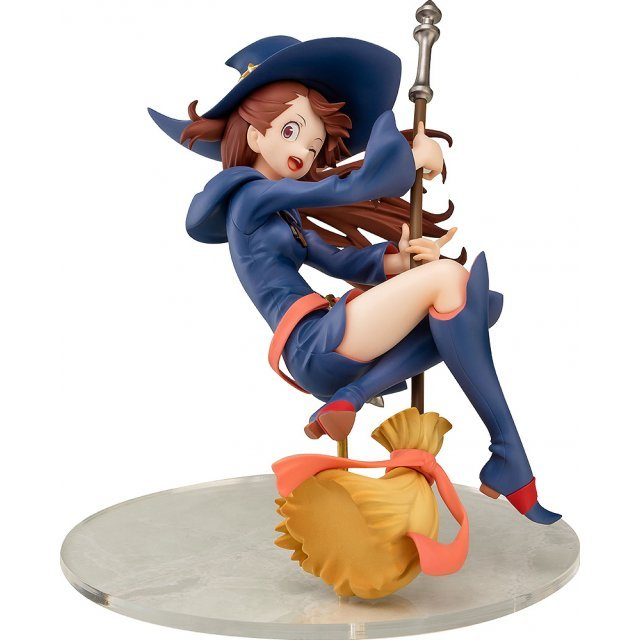 Little Witch Academia 1/7 Scale Pre-Painted Figure: Atsuko Kagari